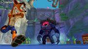 Xbox 360 - Crash: Herrscher der Mutanten - 67 Hits