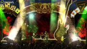 Xbox 360 - Guitar Hero Aerosmith - 0 Hits