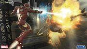 Xbox 360 - Iron Man - 0 Hits