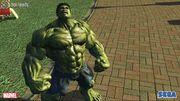 Xbox 360 - Der Unglaubliche Hulk - 55 Hits