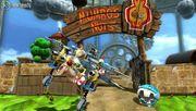 Xbox 360 - Banjo Kazooie: Nuts and Bolts - 0 Hits