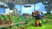 Xbox 360 - Banjo Kazooie: Nuts and Bolts - 60 Hits