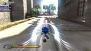 Xbox 360 - Sonic Unleashed - 52 Hits