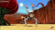 Xbox 360 - Space Chimps