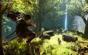 Xbox 360 - Bionic Commando - 2 Hits