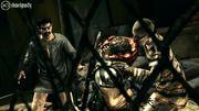 Xbox 360 - Resident Evil 5 - 3 Hits