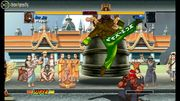 Xbox 360 - Super Street Fighter II Turbo HD Remix - 0 Hits