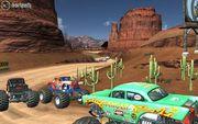 Xbox 360 - Monster Jam - 10 Hits