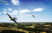 Xbox 360 - IL-2 Sturmovik: Birds of Prey - 0 Hits