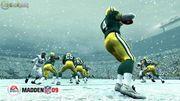 Xbox 360 - Madden NFL 2009 - 0 Hits