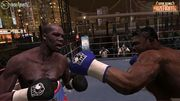 Xbox 360 - Don King presents Prize Fighter - 0 Hits