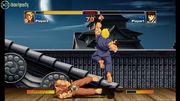 Xbox 360 - Super Street Fighter II Turbo HD Remix - 0 Hits