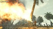 Xbox 360 - Call of Duty 5: World at War - 0 Hits