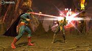 Xbox 360 - Mortal Kombat vs. DC Universe - 4 Hits