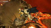 Xbox 360 - Mortal Kombat vs. DC Universe - 6 Hits