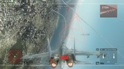 Xbox 360 - H.A.W.X - 0 Hits