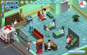 Xbox 360 - Sarahs Emergency Room - 0 Hits