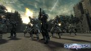 Xbox 360 - Stormrise - 0 Hits