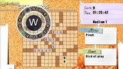 Xbox 360 - Coffeetime Crosswords - 0 Hits