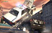 Xbox 360 - Wheelman - 0 Hits