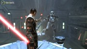 Xbox 360 - Star Wars the Force Unleashed - 0 Hits