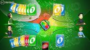Xbox 360 - UNO Rush - 0 Hits
