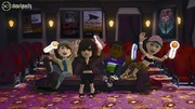 Xbox 360 - Scene It Box Office Smash - 0 Hits
