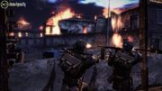 Xbox 360 - Brothers in Arms Hells Highway