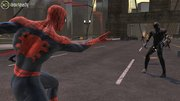 Xbox 360 - Spiderman Web of Shadows