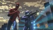Xbox 360 - Spiderman Web of Shadows - 0 Hits