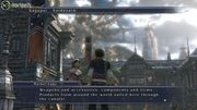 Xbox 360 - The Last Remnant - 2 Hits
