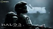 Xbox 360 - Halo 3: ODST - 268 Hits