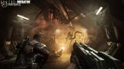 Xbox 360 - Aliens vs Predator - 0 Hits