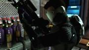 Xbox 360 - Shadow Complex - 114 Hits
