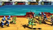 Xbox 360 - Teenage Mutant Ninja Turtles: Turtles in Time - 253 Hits