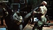 Xbox 360 - Batman Arkham Asylum - 226 Hits