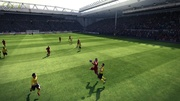 Xbox 360 - Pro Evolution Soccer 2010 - 0 Hits