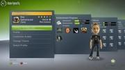 Xbox 360 - Xbox 360 Dashboard - 193 Hits