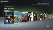 Xbox 360 - Xbox 360 Dashboard - 236 Hits