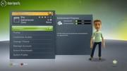 Xbox 360 - Xbox 360 Dashboard - 255 Hits