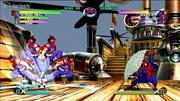 Xbox 360 - Marvel vs. Capcom 2 - 267 Hits