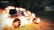 Xbox 360 - Fireburst - 0 Hits
