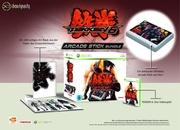 Xbox 360 - Tekken 6 - 95 Hits