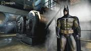 Xbox 360 - Batman Arkham Asylum - 218 Hits