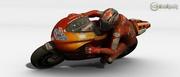 Xbox 360 - Moto GP 09/10 - 0 Hits