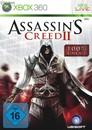 Xbox 360 - Assassins Creed 2 - 0 Hits