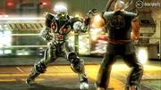 Xbox 360 - Tekken 6 - 0 Hits