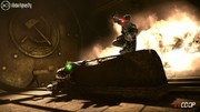 Xbox 360 - Splinter Cell Conviction - 226 Hits