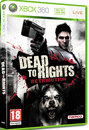 Xbox 360 - Dead to Rights: Retribution - 0 Hits