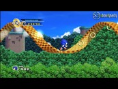 Xbox 360 - Sonic the Hedgehog 4: Episode 1